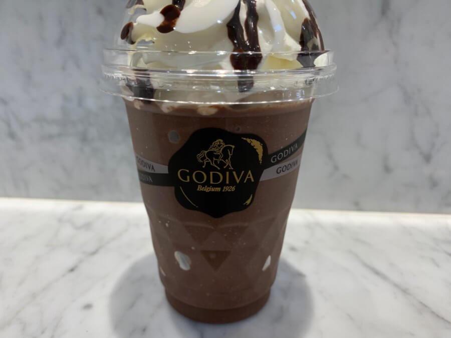 godiva-ミルクチョコレート4