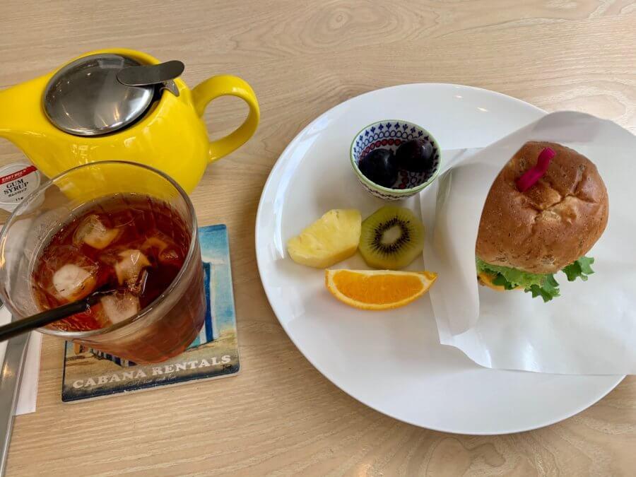 jumacafe-jumaバーガー&ヨークシャティー