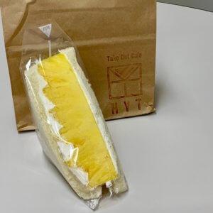 hyt-パイナップルサンド