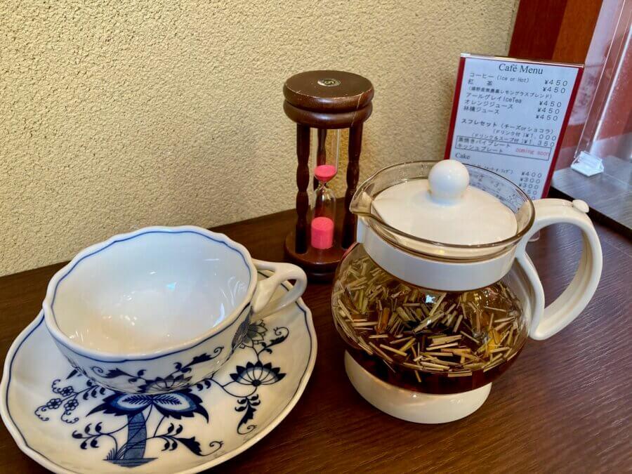 mamangateau-紅茶