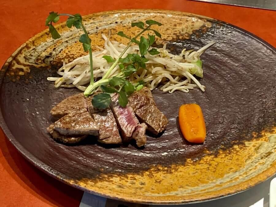 aki-ビーフステーキセット4