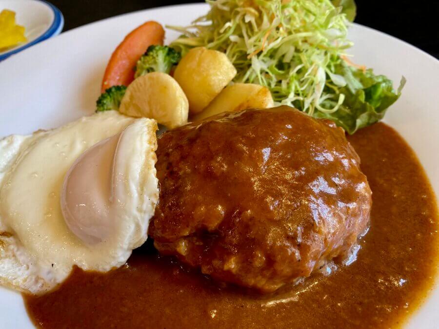takeshita-ハンバーグ定食2