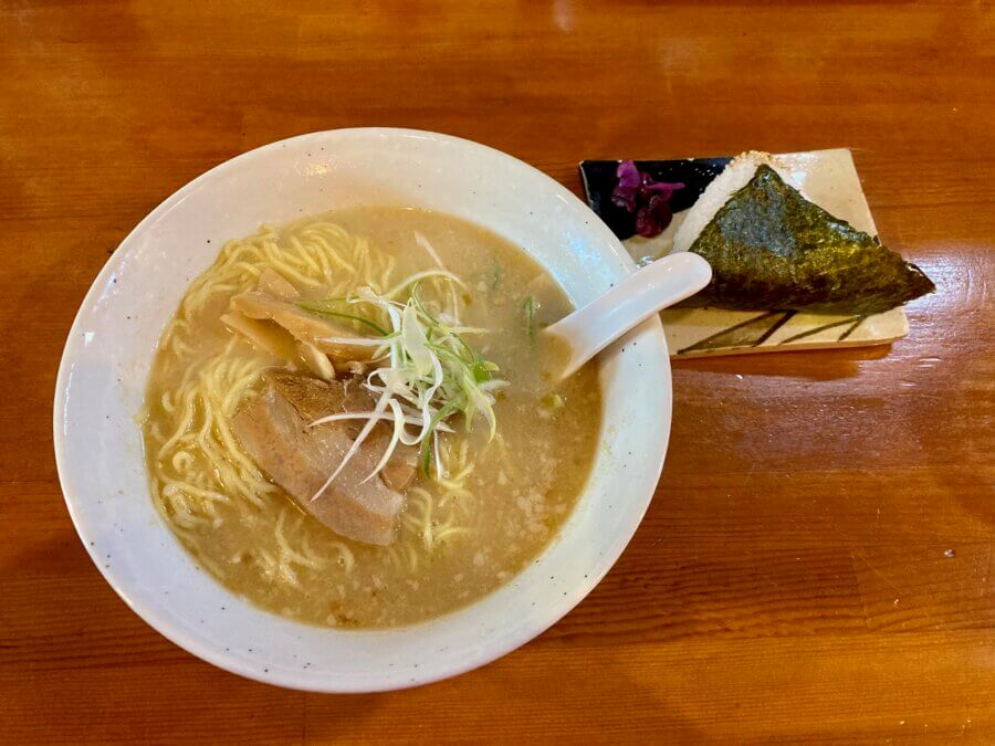 yamaya-杏仁豆腐セット